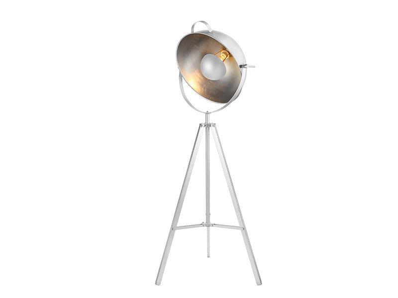 Lampa Podłogowa Nowoczesna Azzardo Toma Bp 8055 Wh Lampy Lampy