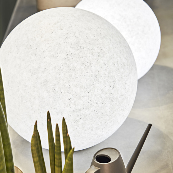 Lampa stojąca Ideal Lux Doris PT1 D48