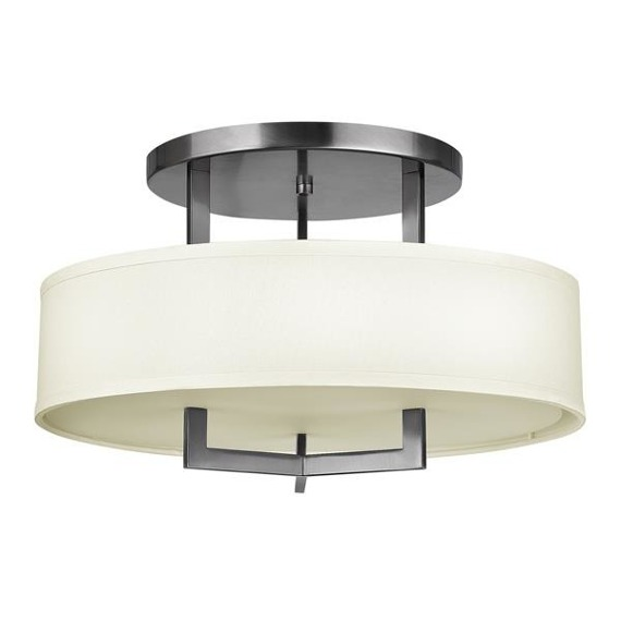 Plafon Elstead Lighting Hampton HK/HAMPTON/SF