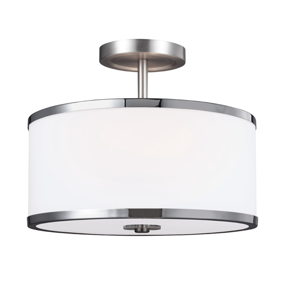 Plafoniera Elstead Lighting Prospect Park FE/PROSPECTPK/SF